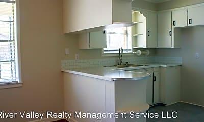 Kitchen, 827 N El Paso Ave, 1
