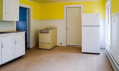 Kitchen, 9 King St, 1