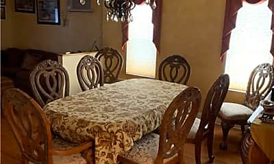 Dining Room, 1867 66th St, 2