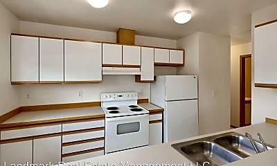 Kitchen, 1009 24th St, 1