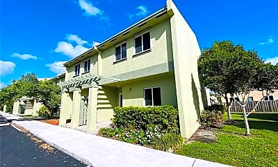 Building, 20437 NW 15th Ave, 0