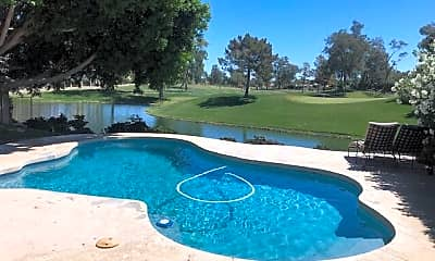 Pool, 2333 W Hemlock Ct, 0