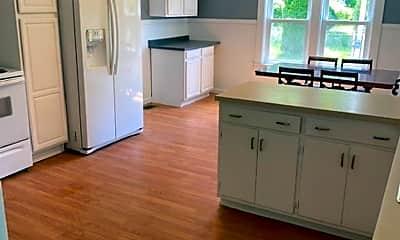 Kitchen, 1112 Western Ave, 1