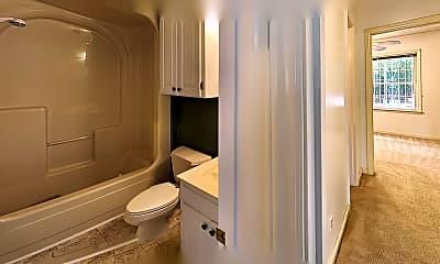 Bathroom, 333 Sunridge Drive, 2