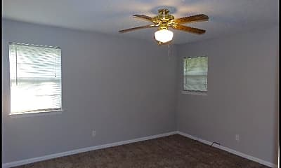 Bedroom, 201 Dryad Lane A, 2