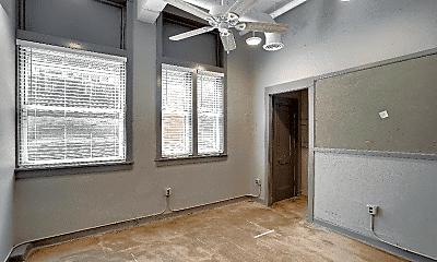 Bedroom, 1009 Highland Ave, 2