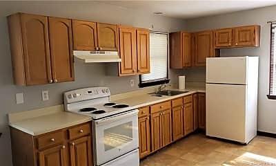 Kitchen, 129 N State St, 1