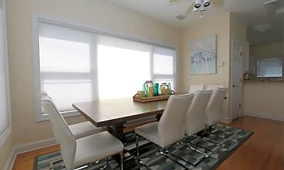 Dining Room, 111 57 1/2 St, 1