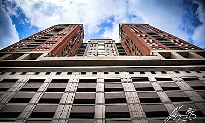 Building, 414 Water St 3112, 0