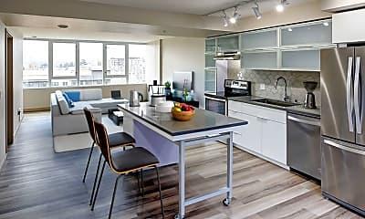 Kitchen, Sylva on Main, 0
