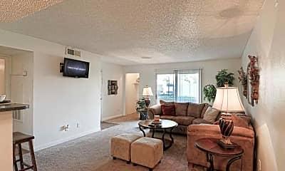 Living Room, Sterling Summerland, 1
