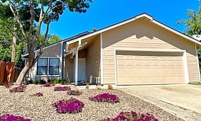 Building, 6945 Pollen Way, 0