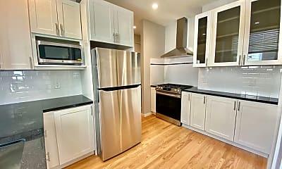 Kitchen, 651 Scott St, 0