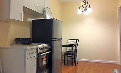 Kitchen, 837 Bedford Ave, 0