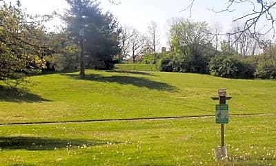 Abigail Gardens, 2