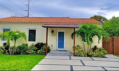 Building, 500 NW 43rd Ct 500, 0