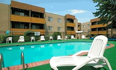 Belmont Manor Apartments, 0
