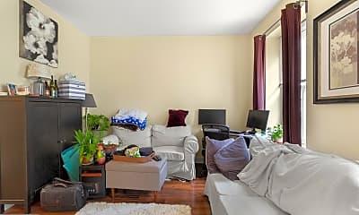 Bedroom, 308 Bainbridge St 2, 1