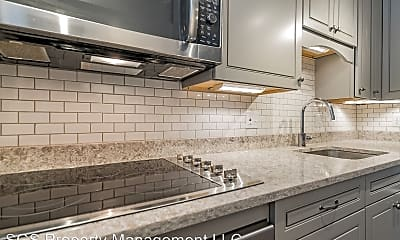 Kitchen, 1745 N Troy St, #434, 0