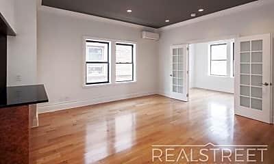 Living Room, 73 Coffey St, 1