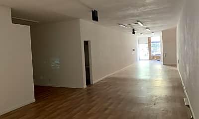 Living Room, 4057 18th St, 1