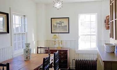 Living Room, 1215 Shunpike, 1