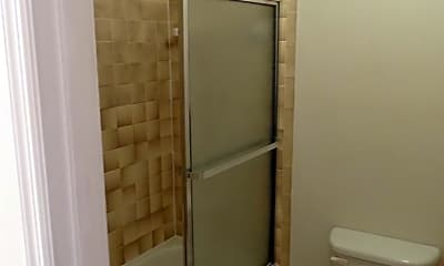 Bathroom, 6157 SW 8th Ln, 2