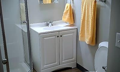 Bathroom, 3420 Stellhorn Rd, 1