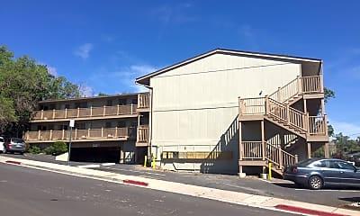 Building, 1133 Buena Vista Ave, 1