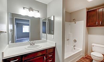 Bathroom, Camden Park, 2