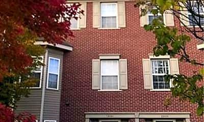 Building, 22660 Goddard Rd, 0