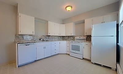 Kitchen, 2705 6th Ave N, 1
