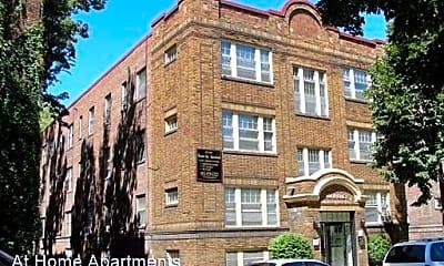 Building, 2300 Harriet Ave, 2