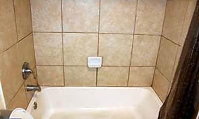 Bathroom, 1006 K St NE B, 2