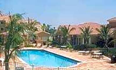 Florida Apartment Club At Vero Beach, 0