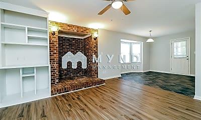 Living Room, 229 Cedar Dr, 1