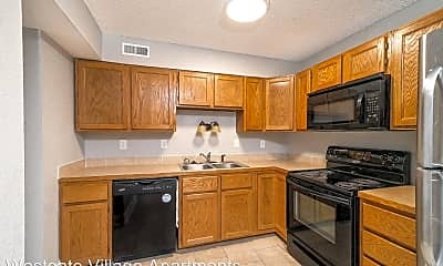 Kitchen, 5237 SW 20th Terrace, 2