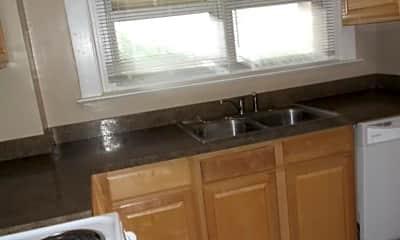 Kitchen, 466 Euclid Ave, 1
