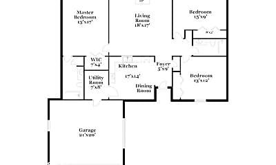 Building, 4611 Lunenburg Dr, 1