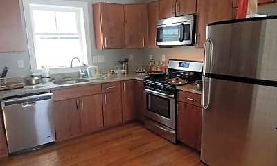 Kitchen, 19 Calvin St, 2