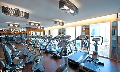 Fitness Weight Room, 3750 S Las Vegas Blvd 2409, 2