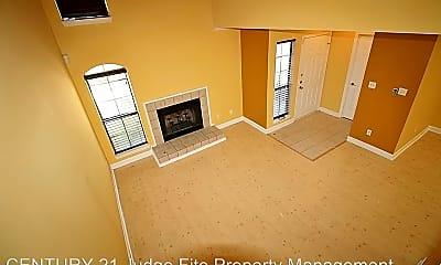 Bedroom, 2800 Keller Springs Rd, 1