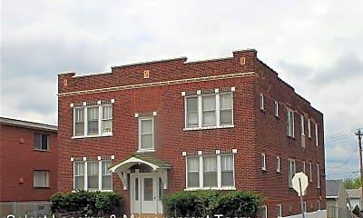 Building, 3501 Morgan Ford Rd, 1