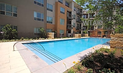 Pool, 810 W St Johns Ave, 1