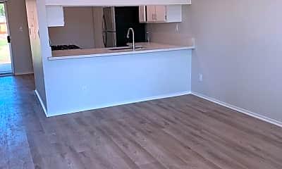 Kitchen, 9905 El Camino Real, 1