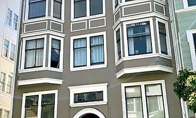 Building, 517 Greenwich St, 0