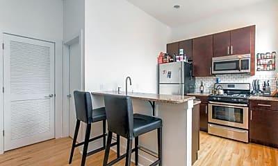 Kitchen, 1234 N 30th St 3, 0
