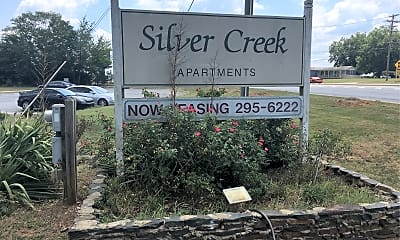 Silver Creek Apartments, 1