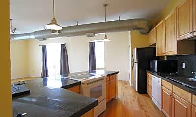 Kitchen, 277 N Broadway, 0
