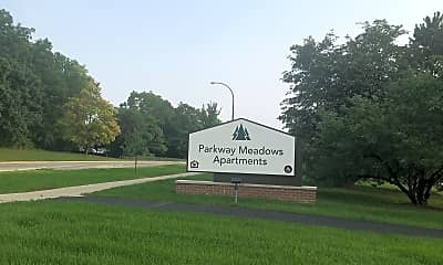 Parkway Meadows, 1